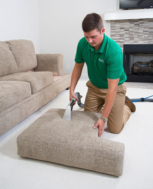 Chem-Dry of Stockton professional upholstery cleaning